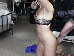 Great Anal Sex Makes A Young Beauty Moan