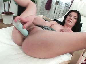 Beautiful 19 Year Old Russian Girl Loves Hot Anal Sex