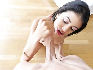 Veronica Rodriguez Needs That Big Dick In Her Cunt