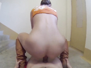 Hardcore Teen Sex With A Country Girl In Boots