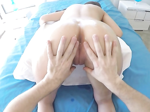 POV Fucking With A Petite Girl Is Wicked Sex