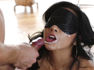 Wife Wants Hubby To Fuck The Babysitter
